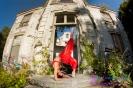 photographe contorsion Paris